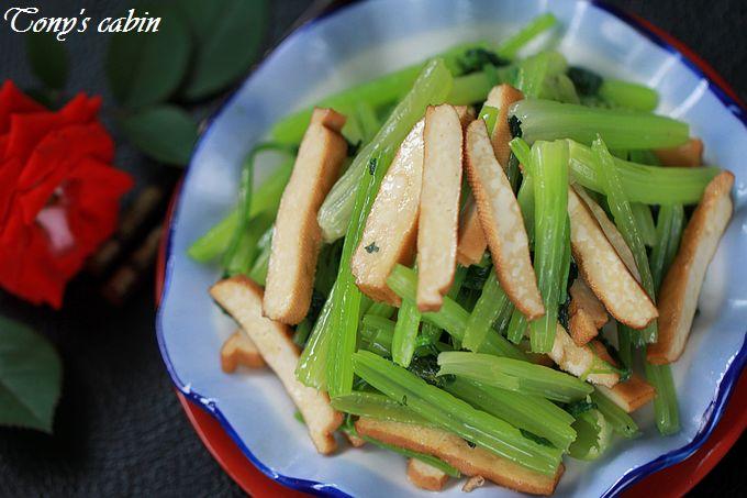 芹菜入味又养生吃法的5个要点