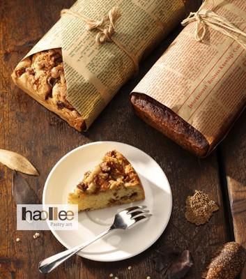 蛋糕烘焙的历史