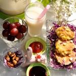 【早餐食谱2】分享家庭营养早餐制作的2点小心得!