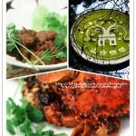 山舍里的印尼菜
