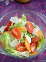 送给高考学生的一道既补脑又爽口开胃的凉拌菜——核桃仁拌木耳