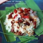 杂果糯米饭