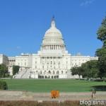 华盛顿:旅途中最丰富的一顿自助餐