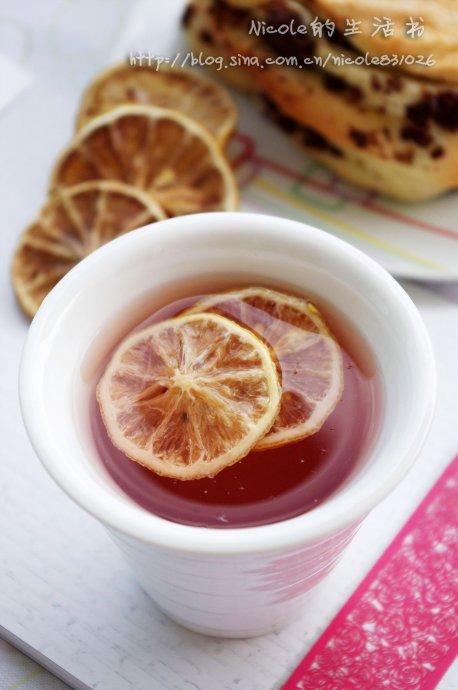 两个月让你身轻如燕——每日煮一碗排毒减脂的飞燕茶