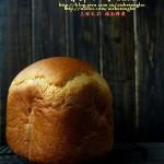 香草吐司(面包机版)