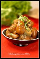 以端午的名义大口吃肉【粽香糯米蒸澳牛肋排】附56道经典节庆菜
