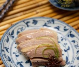 用百年老店的手艺做南京盐水鸭