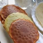 【蜂蜜松饼】不用烤箱不用油,也能在家做出好吃的小甜饼