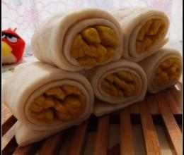 变着花样做面食——金丝卷(12张图详解金丝卷的做法)