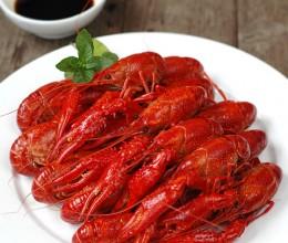非主流小龙虾做法【白灼小龙虾】怎样制伏一只小龙虾?