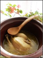 10分钟搞定夏季清热解暑汤——丝瓜肉丸汤