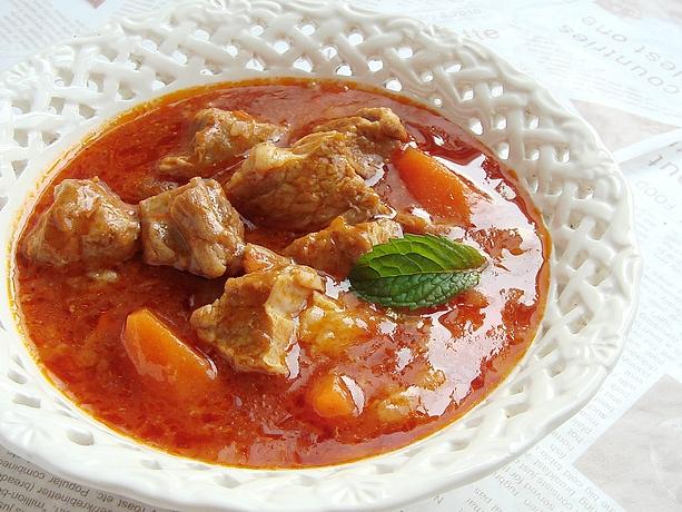 好喝没商量的澳洲番茄牛肉汤制胜秘诀