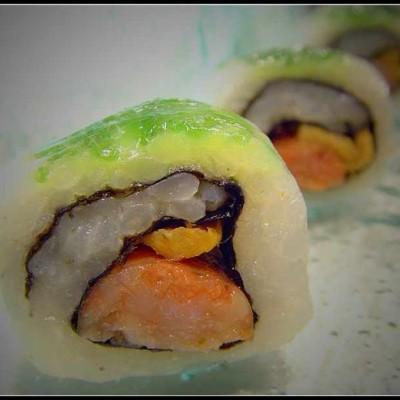 吴兴连带鮓是我国寿司的最早雏形(三十七)