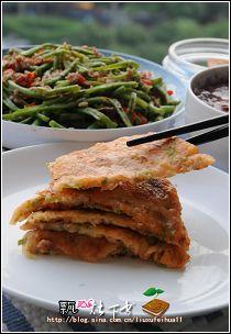 三伏天不开火的懒人饭菜一锅端,速度又好吃---泡菜三丁焖饭