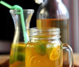 怎样做出激爽好喝的冰桔茶--秘诀大公开冰桔茶全攻略