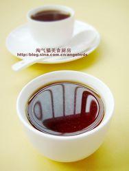 老少皆宜的营养早餐---酒酿汤圆