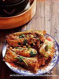 蒜香烤扇贝VS金针菇拌扇贝夏日最清爽的扇贝两吃