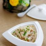 应对忙碌生活的快手汤——十分钟搞定的美味金针肥牛汤