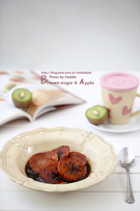 【立秋创意菜】补充体力的小清新版牛肉———芝麻牛肉(元子原创)