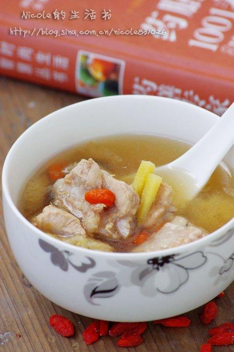 初秋宝宝解暑汤——清热生津的十分钟冬瓜鲜贝汤