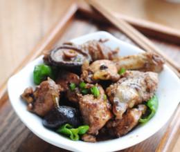 【豆豉子鸡】鲜嫩下饭的鸡肉是如何炼成的