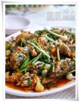 【腩肉烧豆腐】零厨艺也能搞定的家常快手豆腐菜!