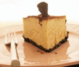 天使OR魔鬼?----奥利奥芝士蛋糕