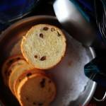 蜜豆圆吐司----香甜绵软值得一做再做的经典面包