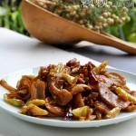 【泡椒回香蘿卜】入秋家常蘿卜的12種美味吃法!