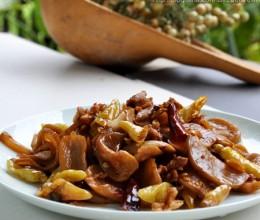 【泡椒回香萝卜】入秋家常萝卜的12种美味吃法!