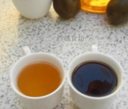 能治疗咽炎的神奇果茶【罗汉果茶】