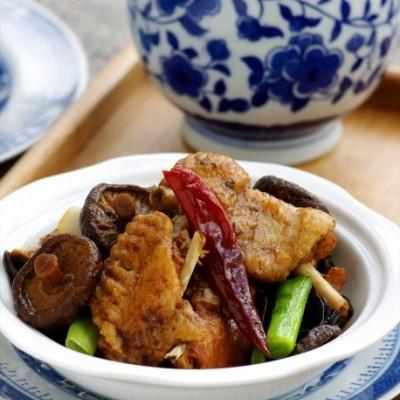 上班族半小时搞定宴客大菜:省时省力的改良版黄焖鸡