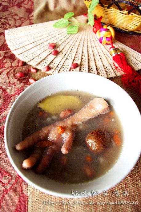美丽需要四季呵护:不容错过的秋日美白养颜汤