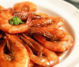 简单宴客菜【糖醋虾】