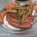 济南街头最谗人的甏肉和把子肉