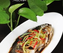 让你越吃越馋的一道麻辣菜——麻辣香水鱼(附30道风味鱼)