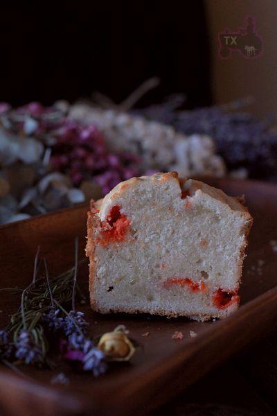 奶油奶酪磅蛋糕-长跑经验谈