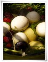 补血益气——苹果蛋花酒酿饮,水果熟吃的19个经典范例!