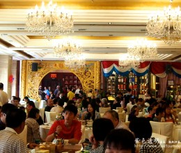【广西柳州】柳州早茶、刘乐仙凉茶和水果酸文化