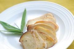 【黑椒杏鲍菇】零厨艺也能打造美味菜肴