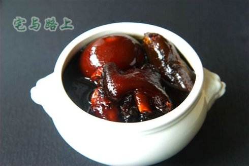 不可不会的家常小炒:青椒炒肉丝