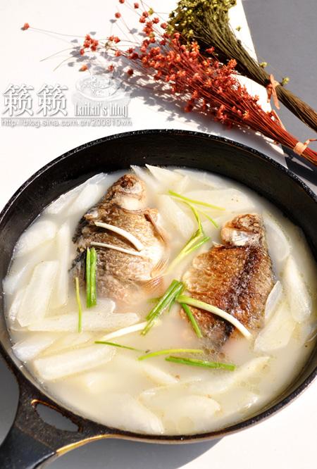 """煮妇分享""""煎鱼不破皮,煮鱼不碎肉""""的小心得!"""