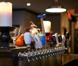 顶级啤酒出自修道院-夜探多伦多精酿啤酒吧