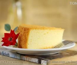 魔幻一勺即可做出各种口味的戚风蛋糕