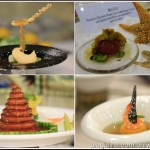 实拍中餐烹饪世界大赛的美味佳肴(图)