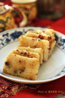 在家自制北京街头最热门的平民早餐---鸡蛋灌饼