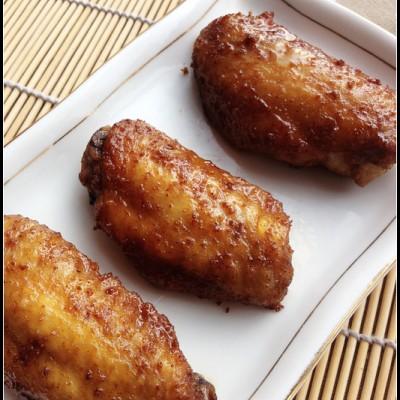 鸡翅的别样风味吃法——沙茶鸡翅