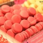 【初识欧洲】法国:巴黎最奢华最有爱的甜品店