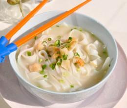 稠浓奶白清甜鲜美,千金不换的极品鱼汤粉!