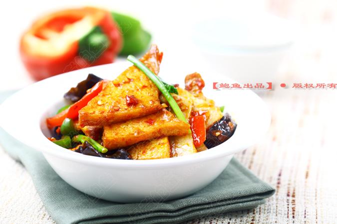 家常好味·家常豆腐